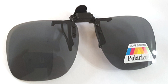 Flip Ons-Flip Ons Fashion Sunglasses