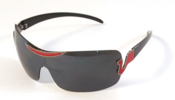 V48 Red-Adder Fashion Sunglasses