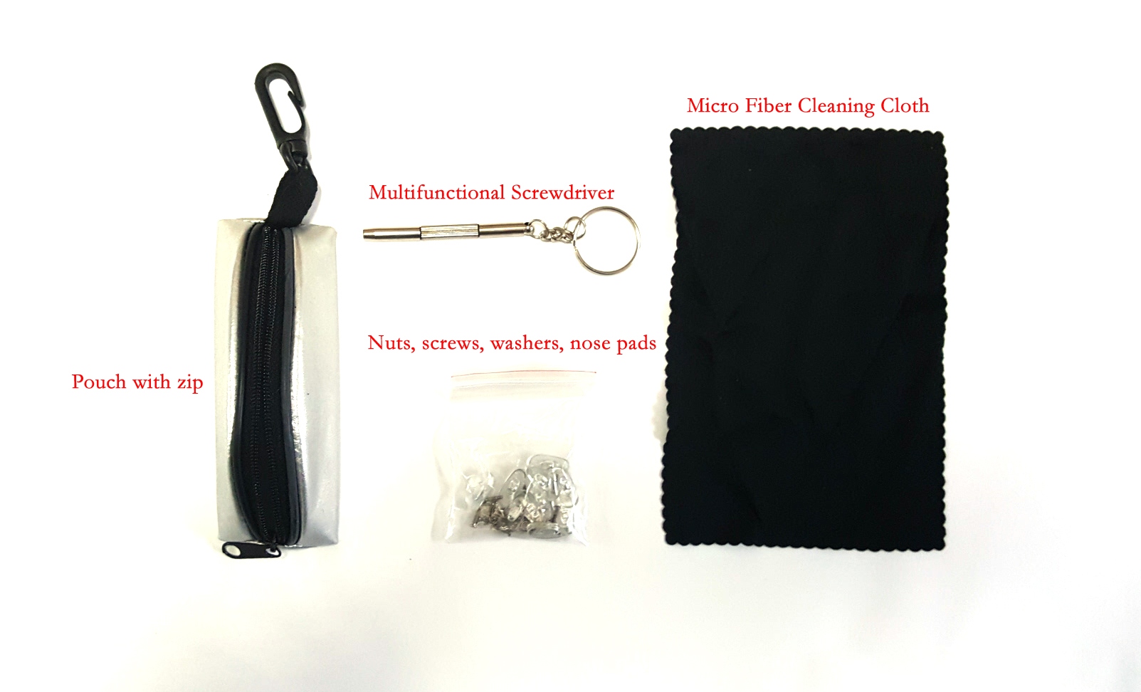 MKit - Maintenance Package